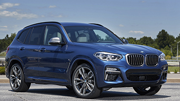 The All New 2018 Bmw X3 International Press Launch Amp 25 Years Of Bmw Group Plant Spartanburg