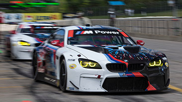 Bmw Team Rll Racing Returns To Its Home Track At Lime Rock Park Northeast Grand Prix Bmw Cca