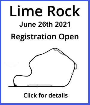 June 2021 HPDE Driver's School